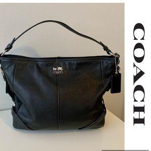 Coach Purse Chelsea Katarina Bag Leather Hobo tote